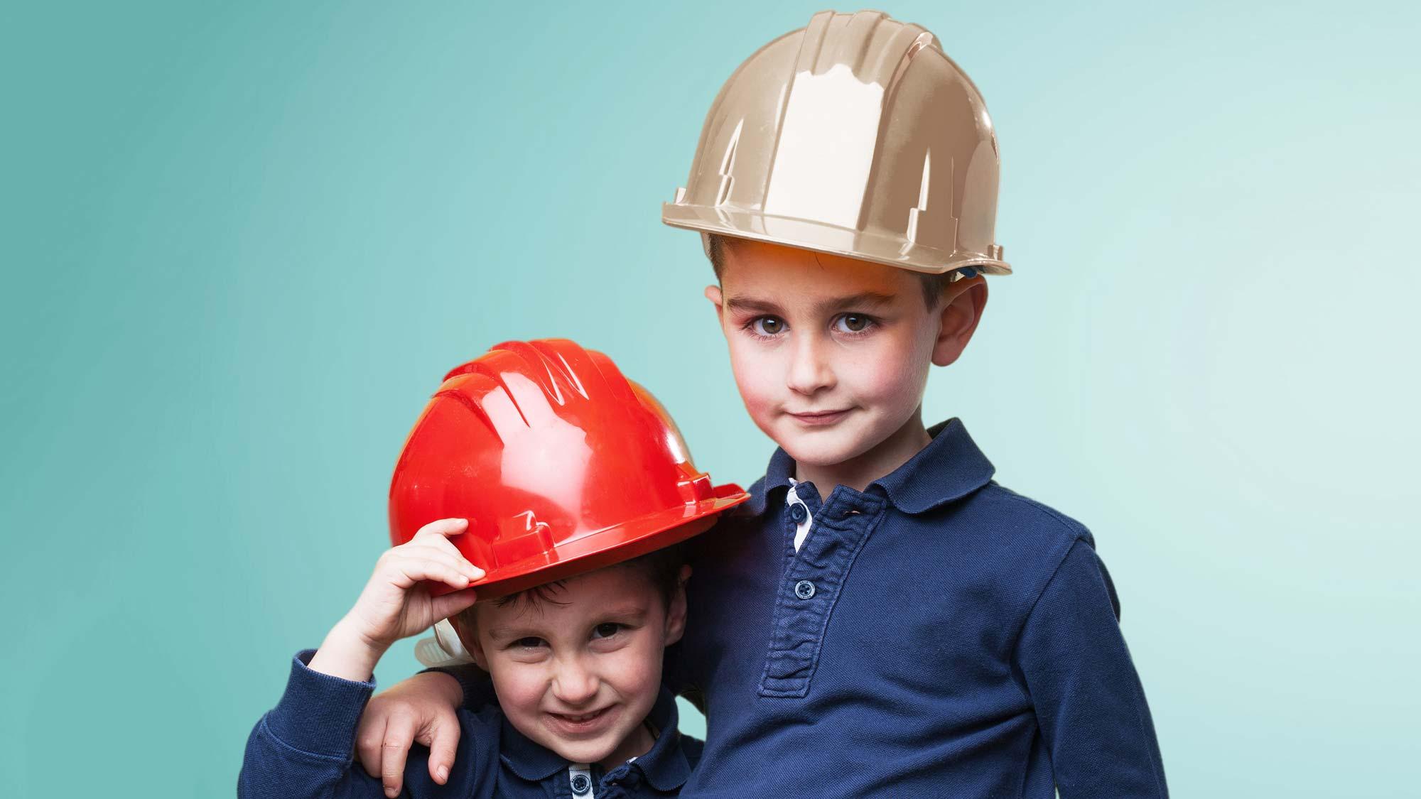 Tappeti antiurto per bambini protezioni scuola codex srl - Protezioni per bambini in casa ...