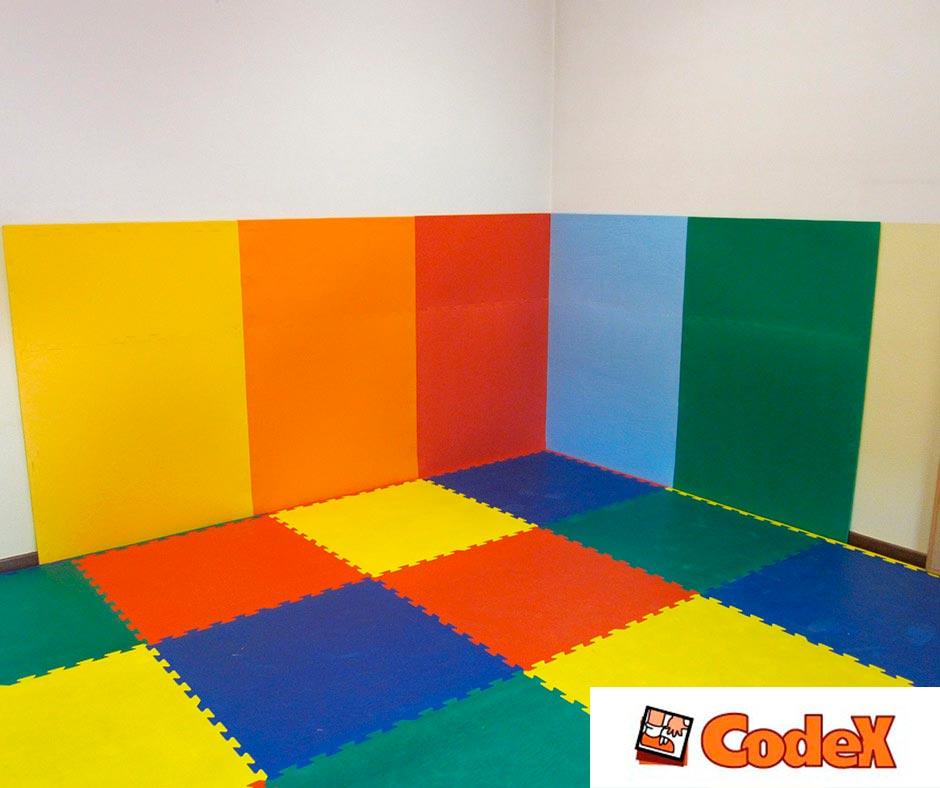 Tappeti eva bambini protezioni per la scuola - Protezioni per bambini in casa ...